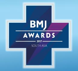 BMJ Awards South Asia 2017