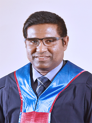 Dr. Yasas Abeywickrama