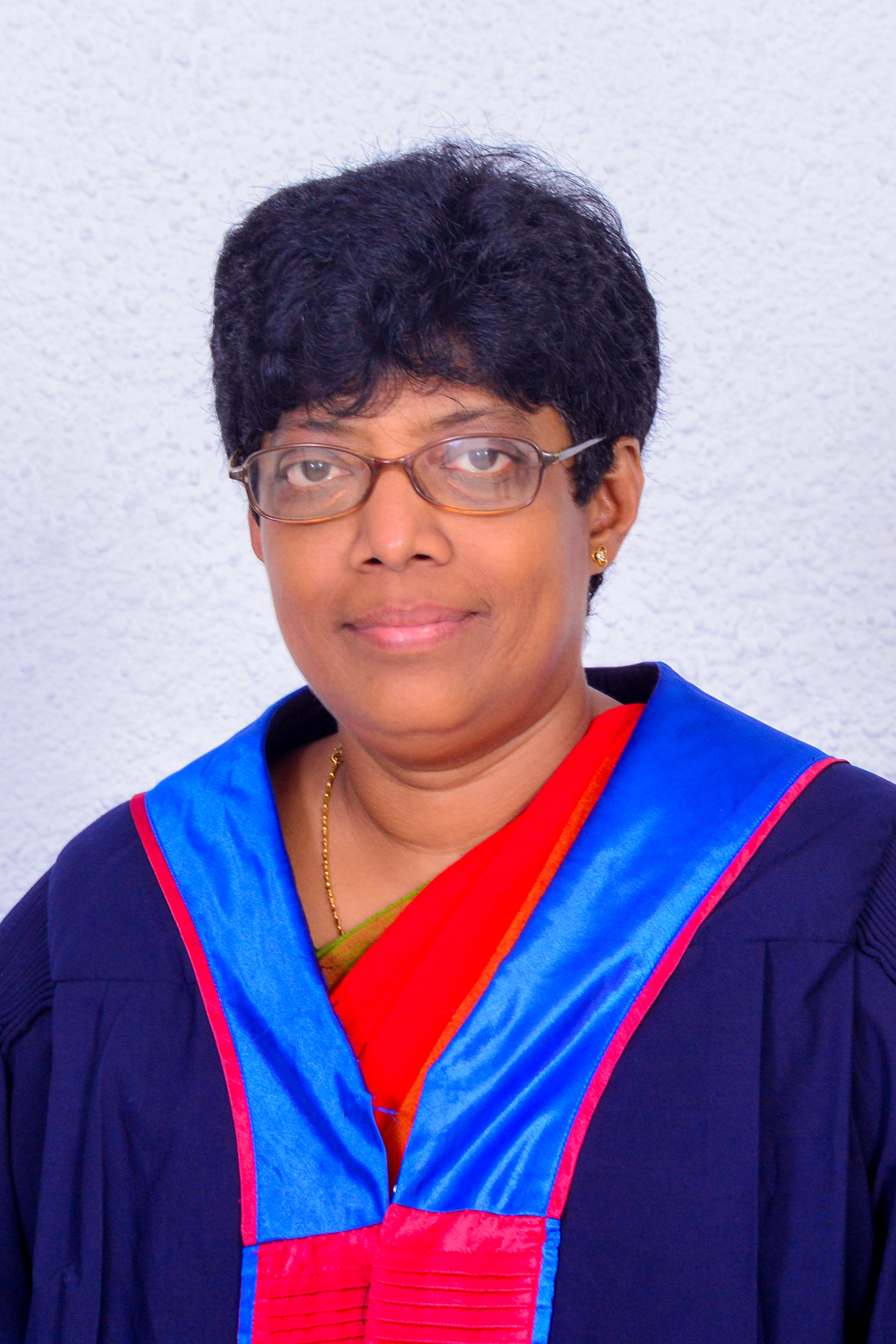 Dr. Dilhani Samarasekera