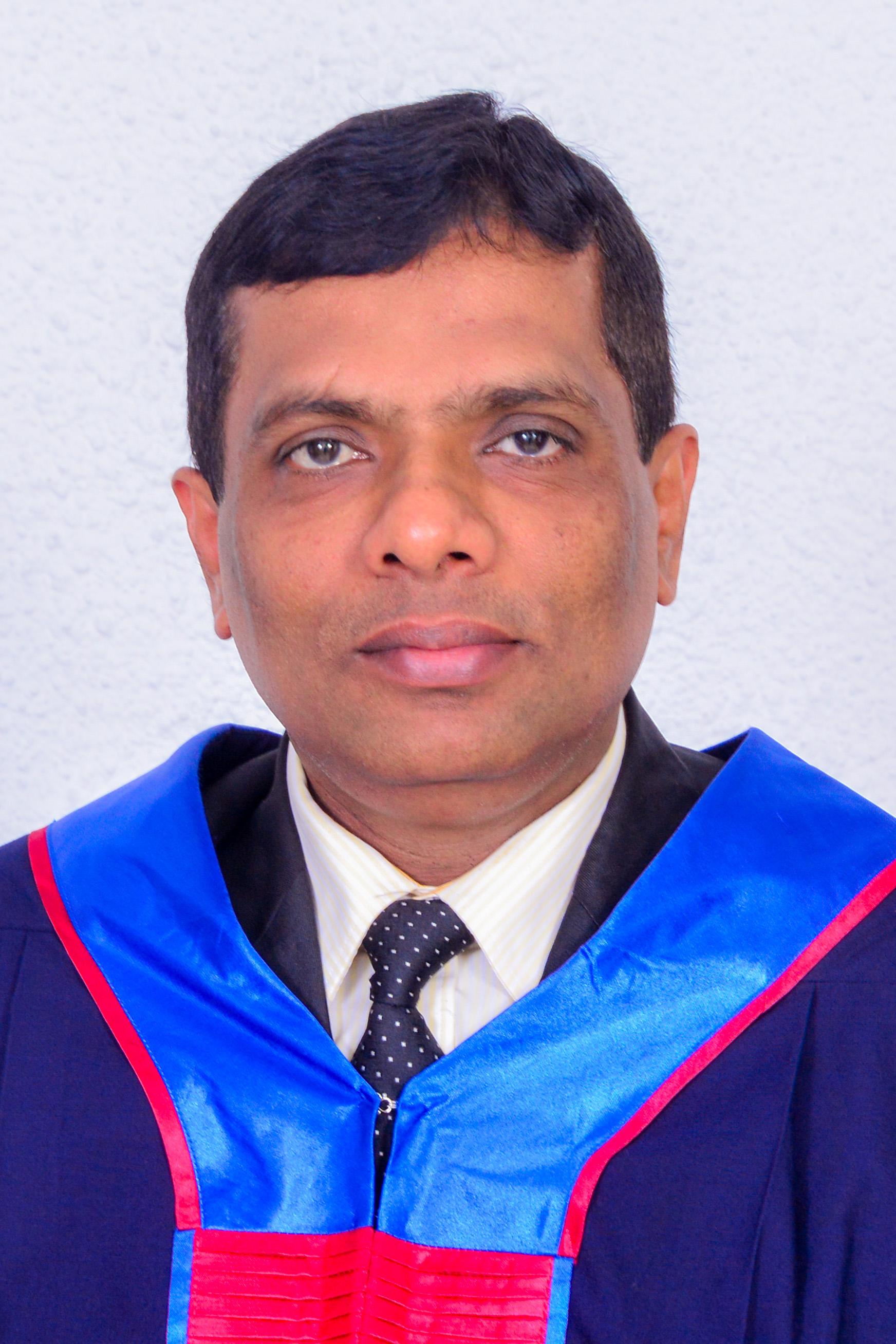 Dr Ruwan Ferdinando