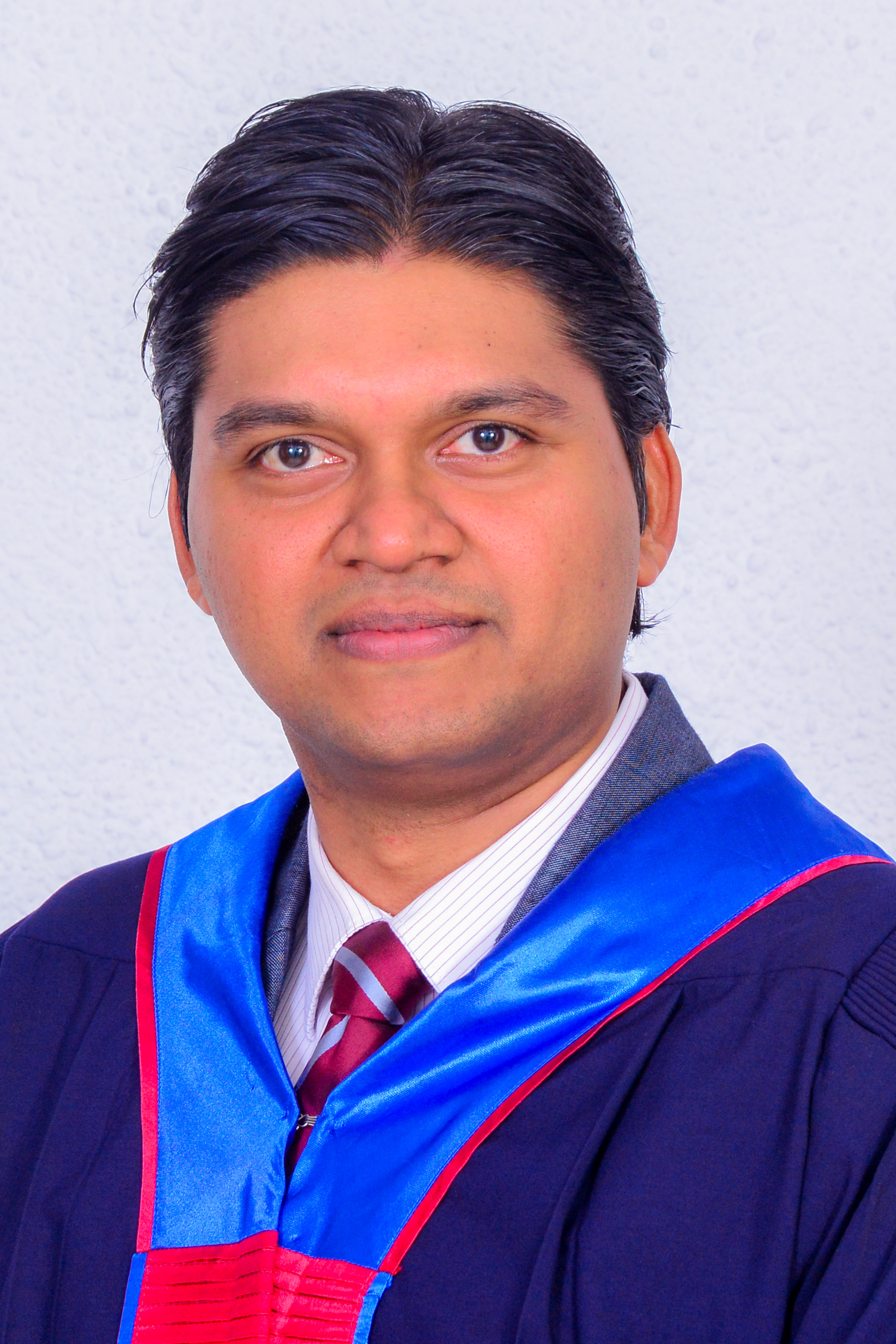 Dr. Sankha Randenikumara
