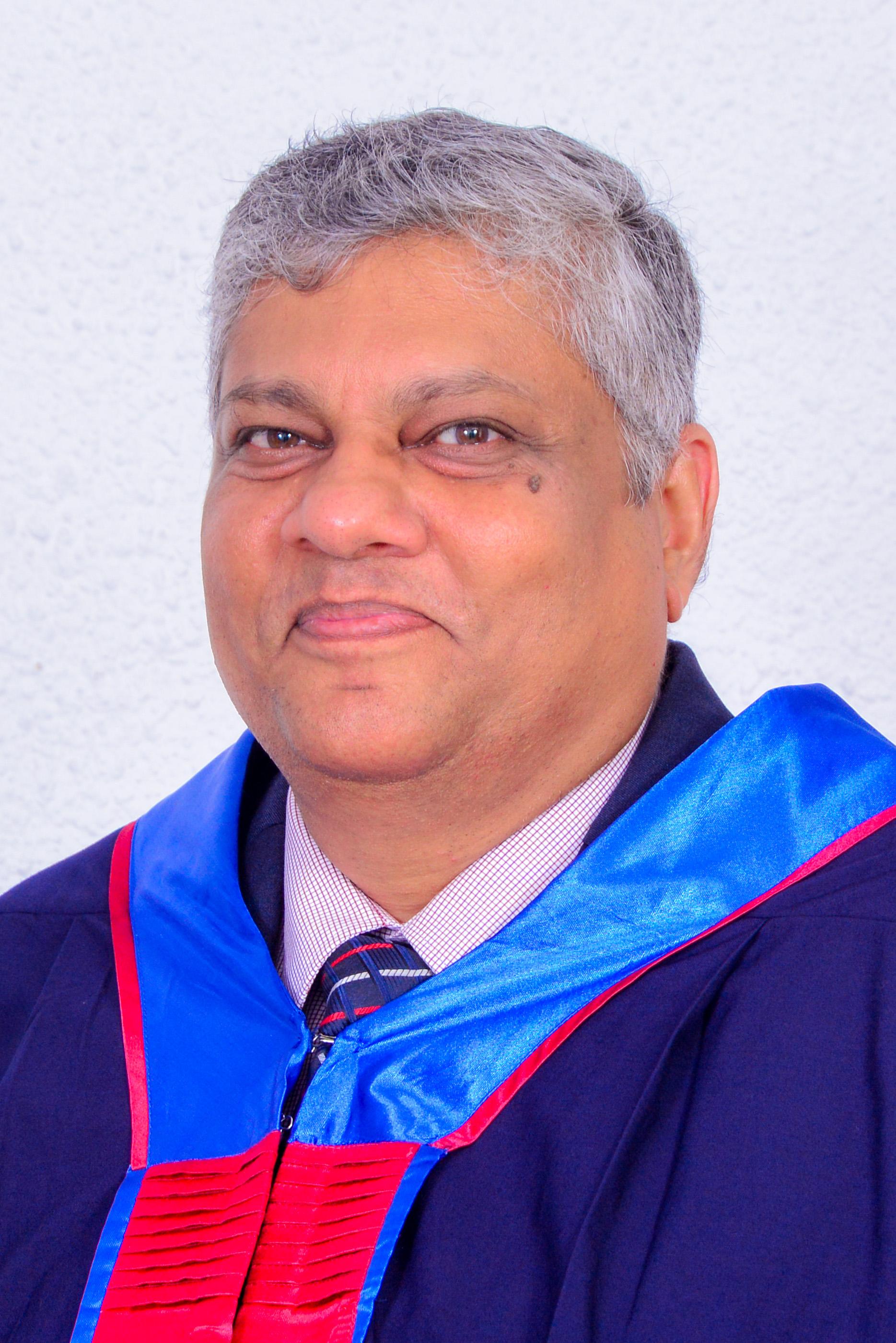 Dr. Panduka Karunanayake