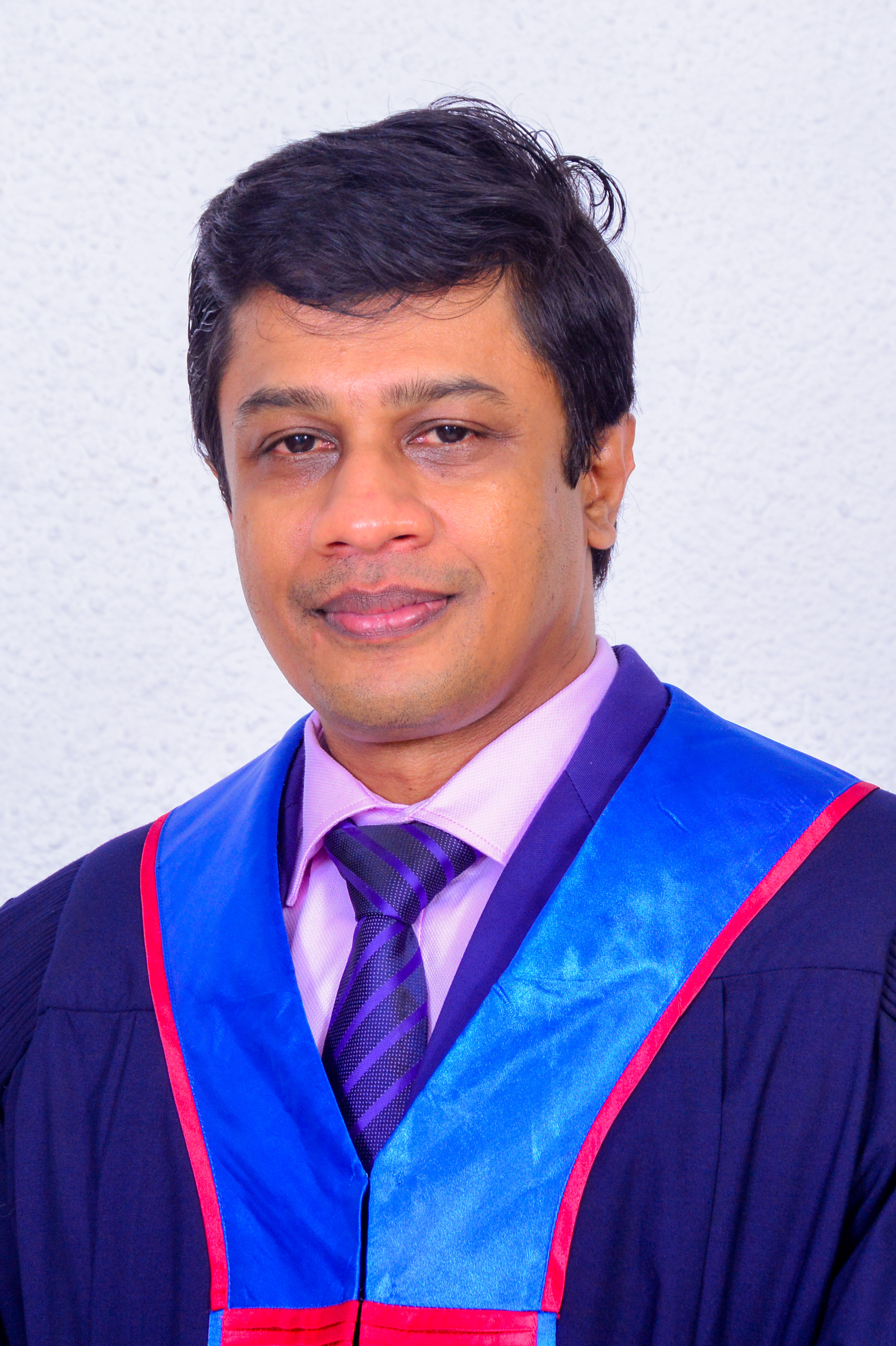 Prof Indika Karunathilake