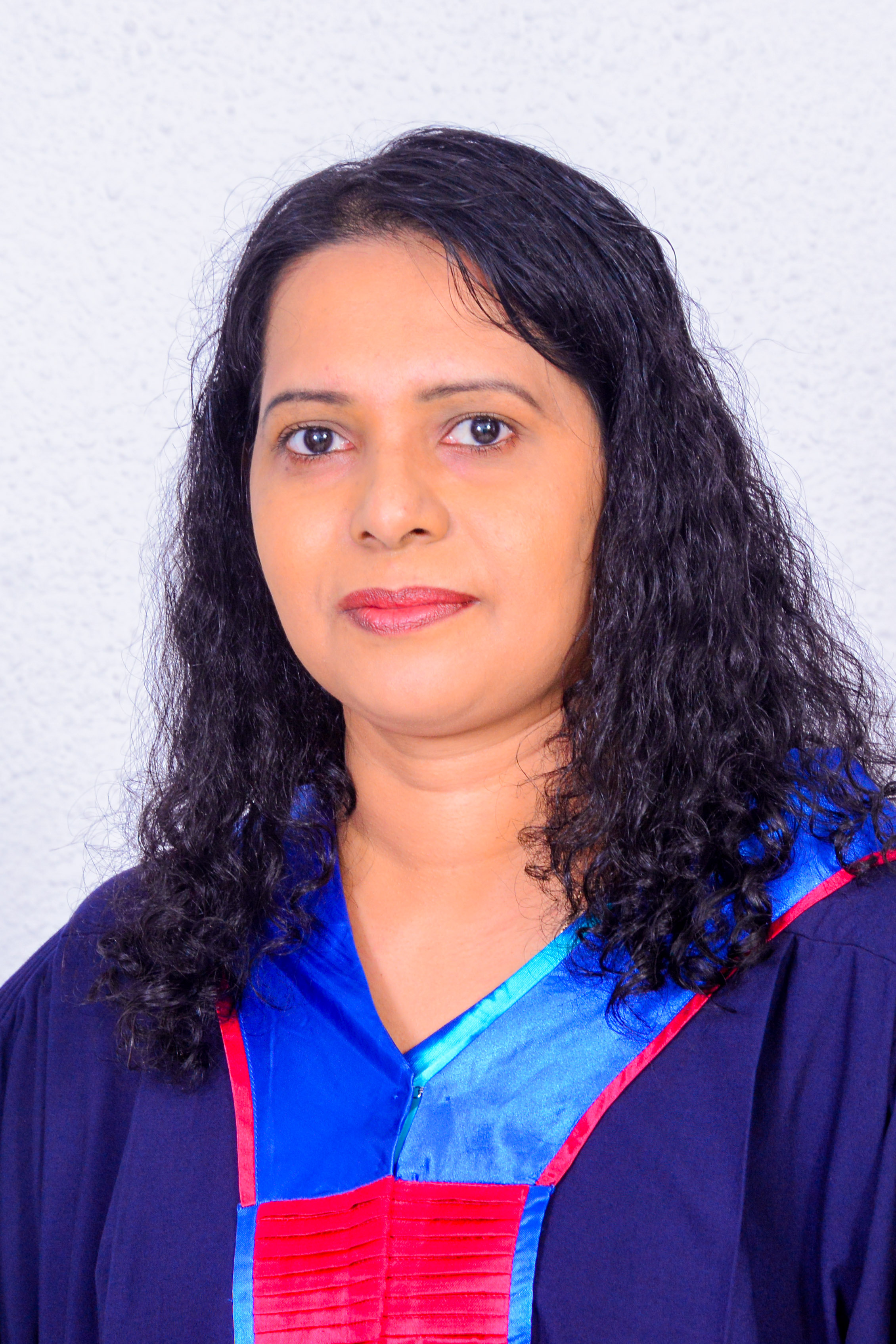 Dr. Sashika Sandaruwani