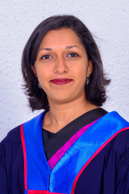 Dr Amaya Ellawala