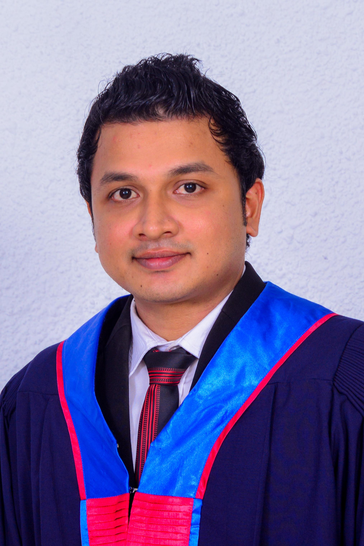Dr.  Pramitha Mahanama