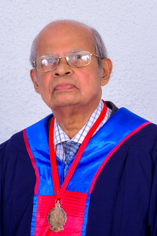 Dr Lucian Jayasuriya