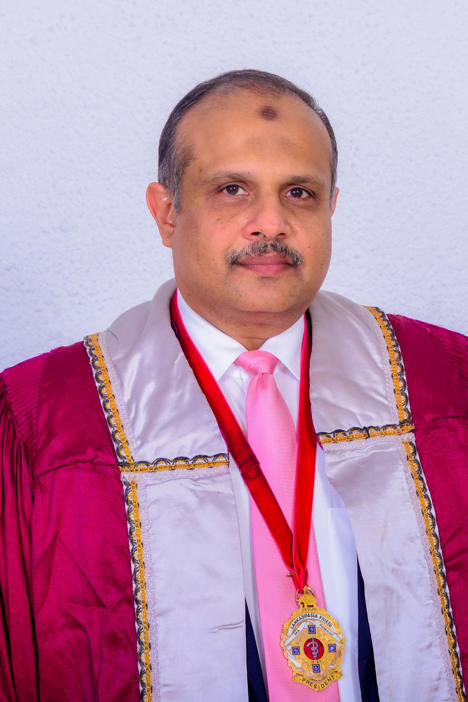 Dr Ruvaiz Haniffa