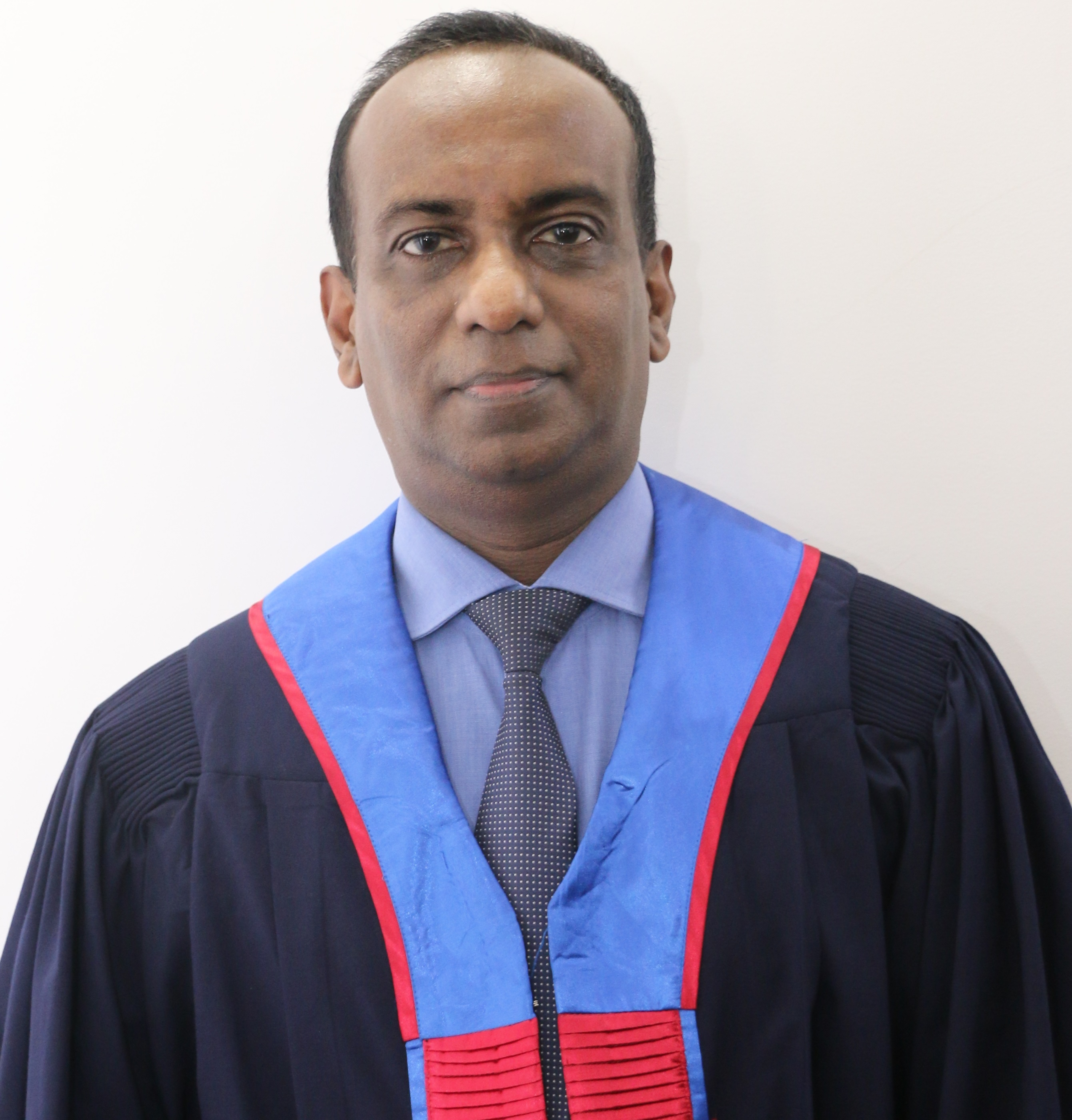 Prof. Senaka Rajapakse