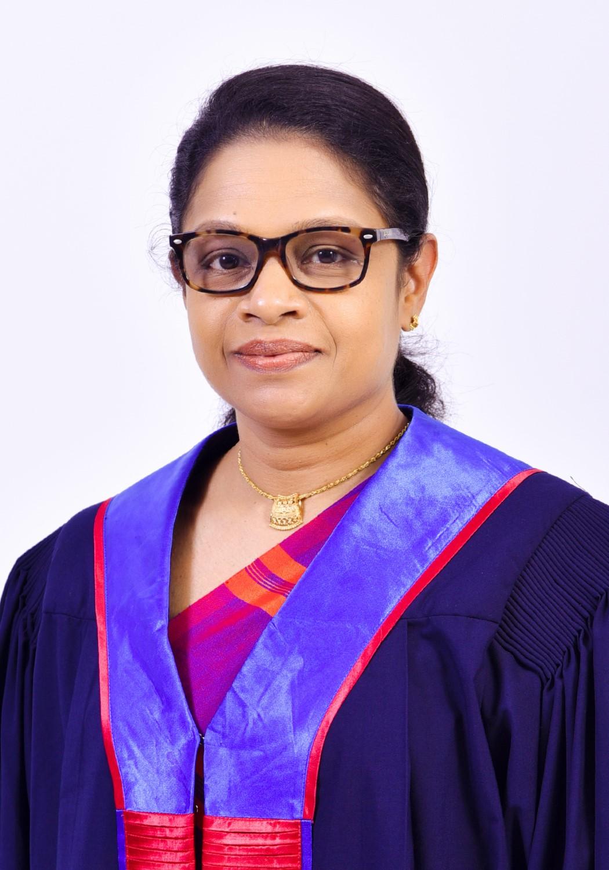 Professor Nirmala Wijekoon