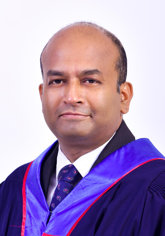Dr. Pandula Siribaddana