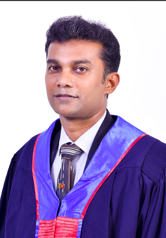 Dr. Asitha Koshala Thanipuli Arachchi
