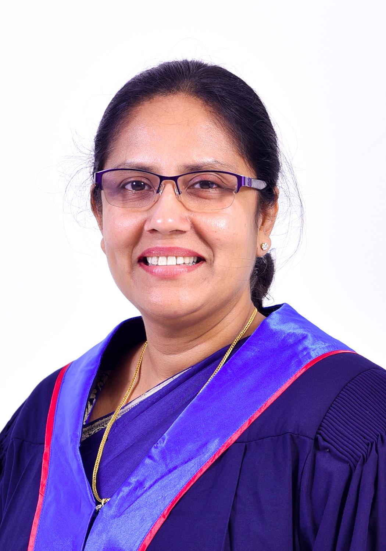 Dr. Sumithra Tissera