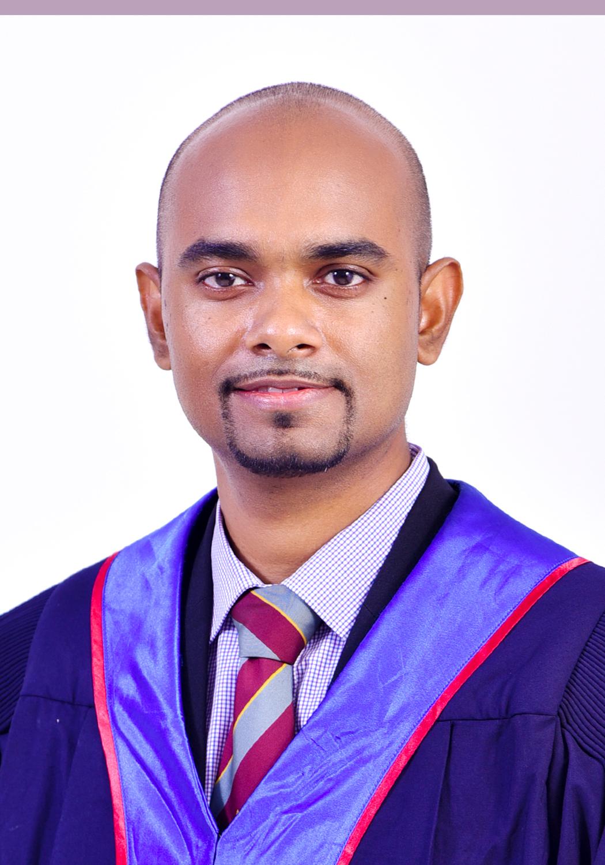 Dr. Pamod M. Amarakoon