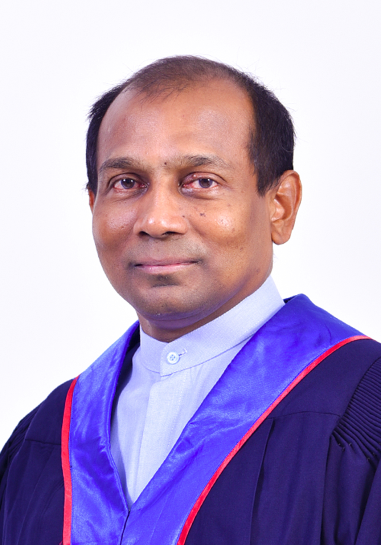Professor Manuj Weerasinghe