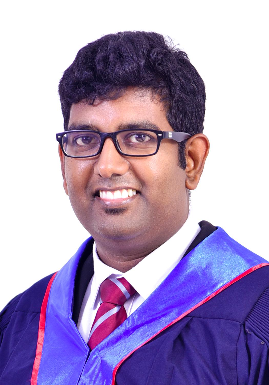 Dr. Sajith Edirisinghe