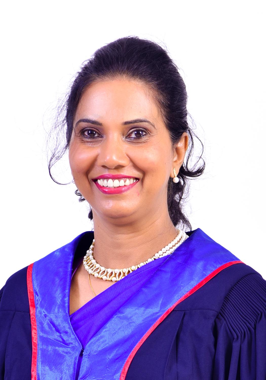 Dr Thilina Wanigasekera