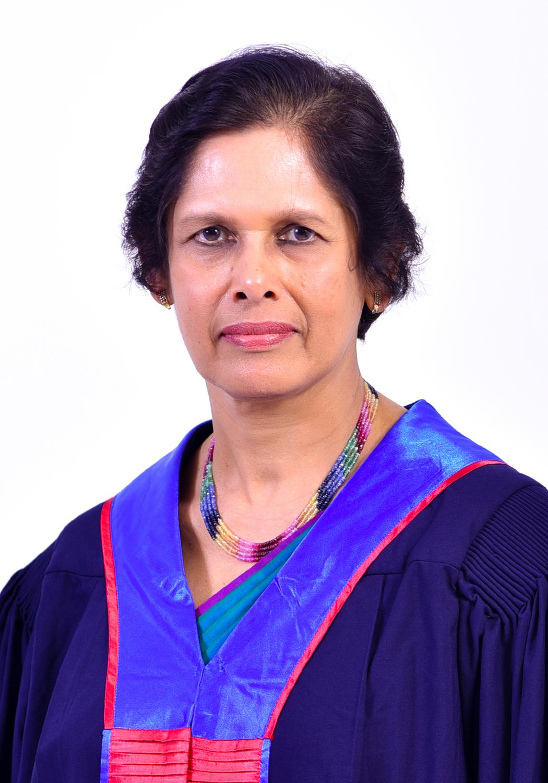 Dr. Padma Gunarathne