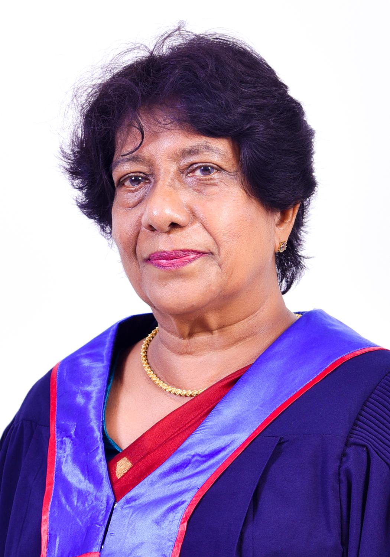 Dr Kalyani Guruge