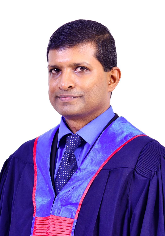 Dr. B Kumarendran