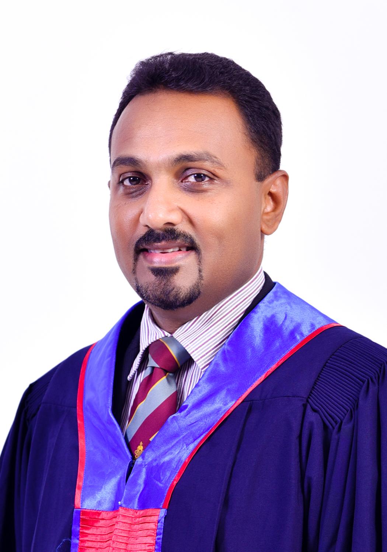 Dr. Achala Jayatilleke