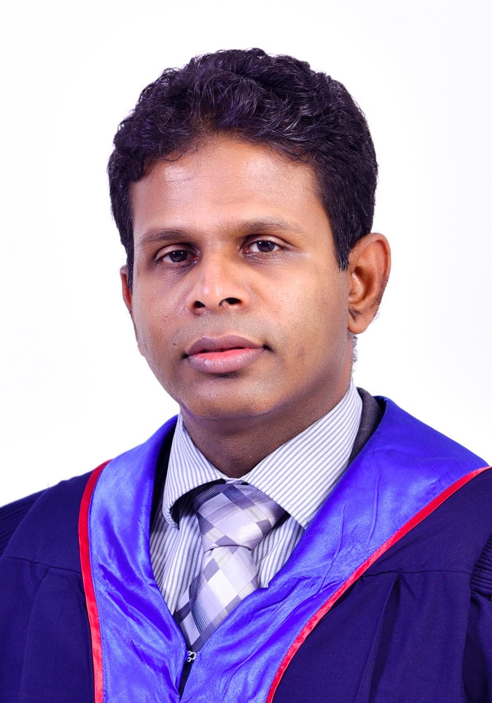 Dr. Niroshan Lokunarangoda
