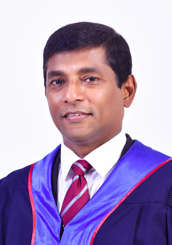 Dr Kapila Jayaratne