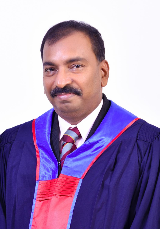 Dr V Murali