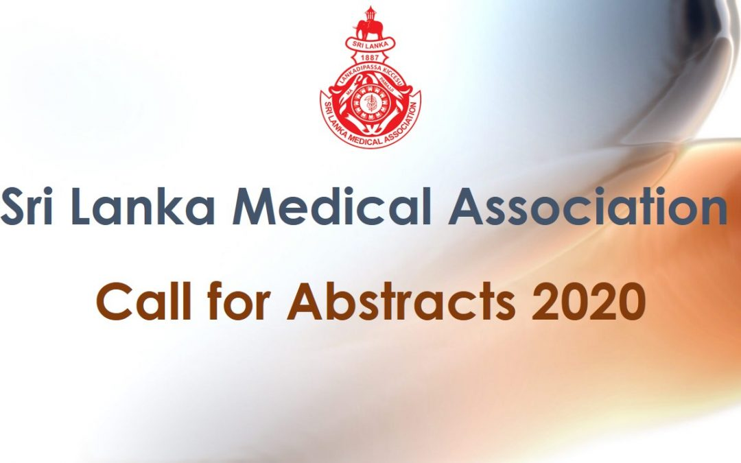 Call for Abstracts 2020