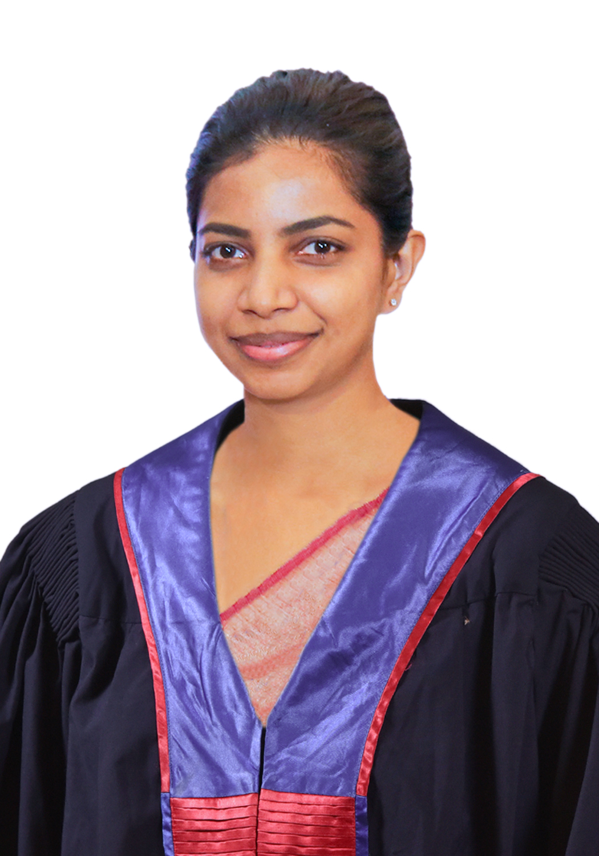 Dr. Chiranthi K Liyanage