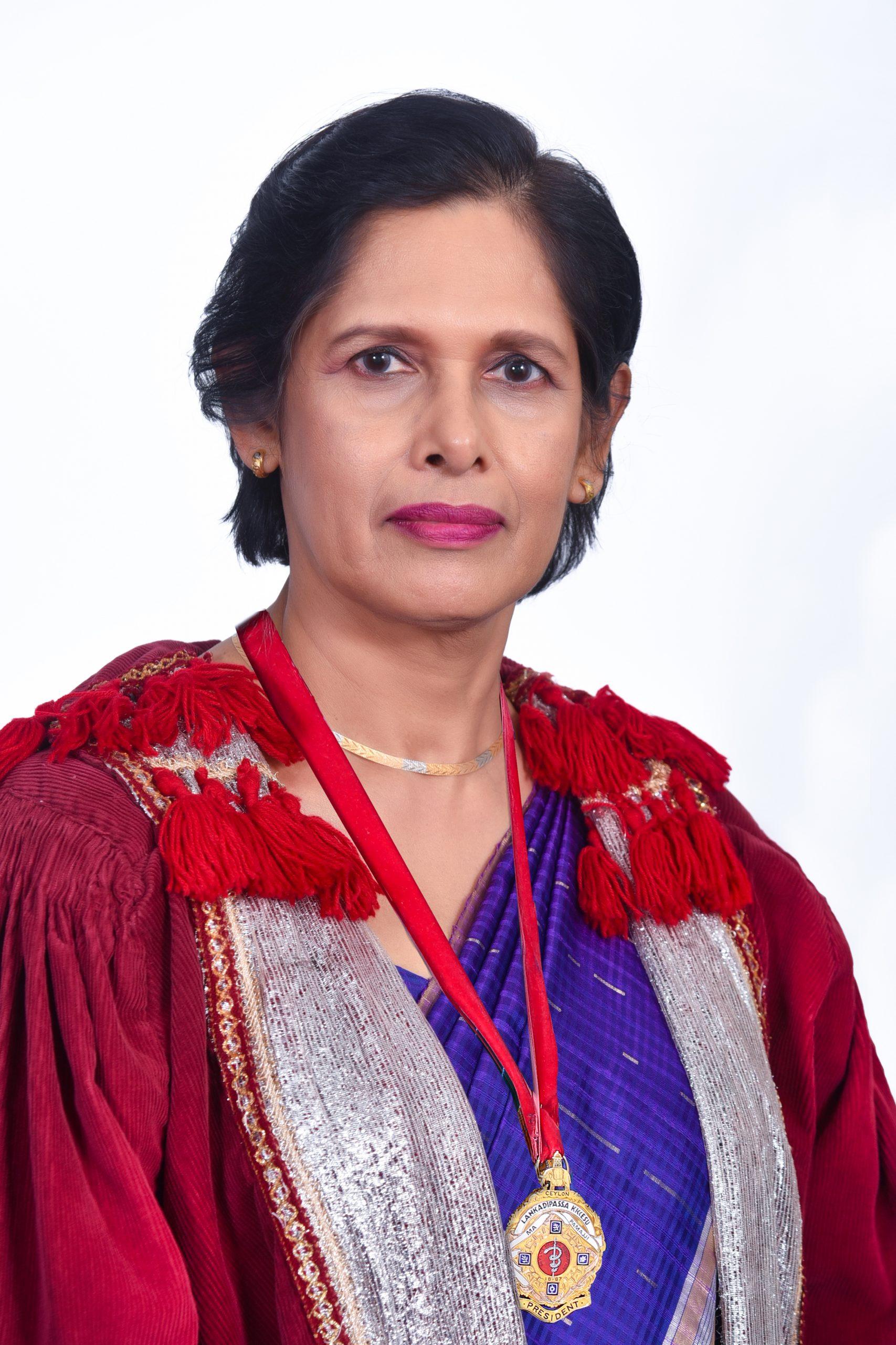 Dr Padma Gunaratne