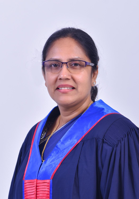 Dr Sumithra Tissera