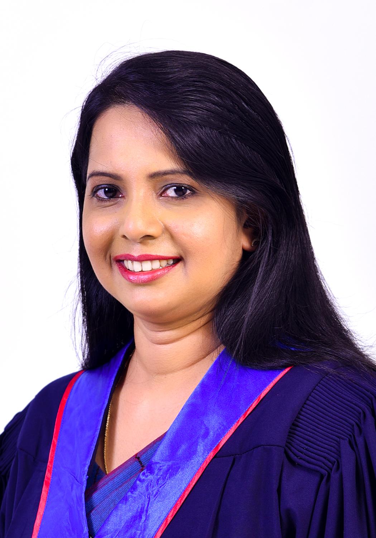 Dr Sashika Sandaruwani