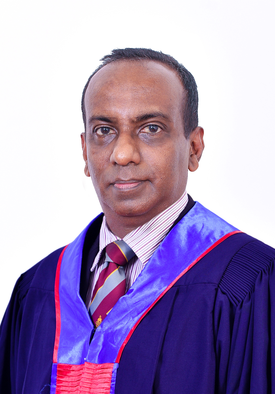 Prof Senaka Rajapakse