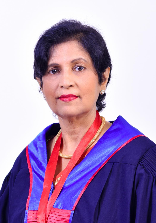 Dr Iyanthi Abeyewickreme