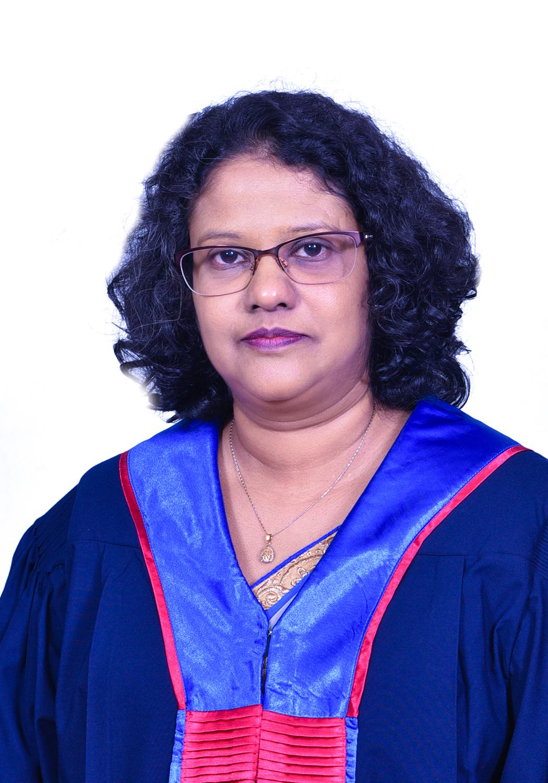 Dr Udayangani Ramadasa
