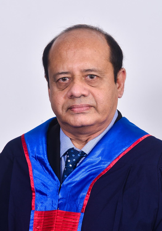 Dr Peethambaram Jeepara