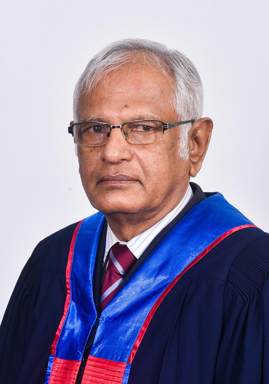 Dr Sarath Gamini de Silva