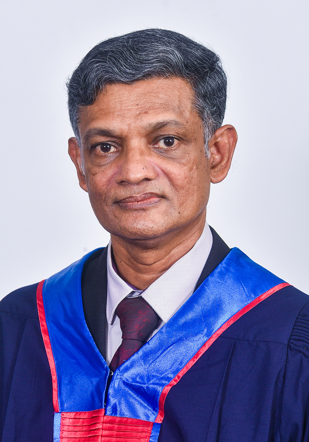 Prof Sampath Gunawardena