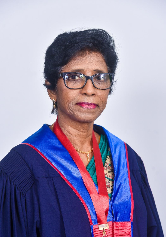 Prof Jennifer Perera