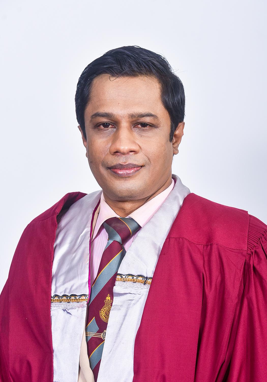Prof. Indika Karunathilake