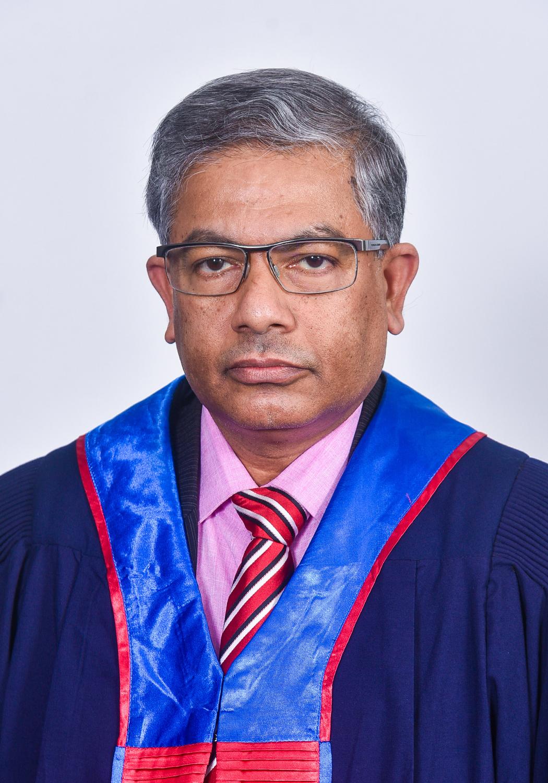 Dr Dushantha  Madegedara