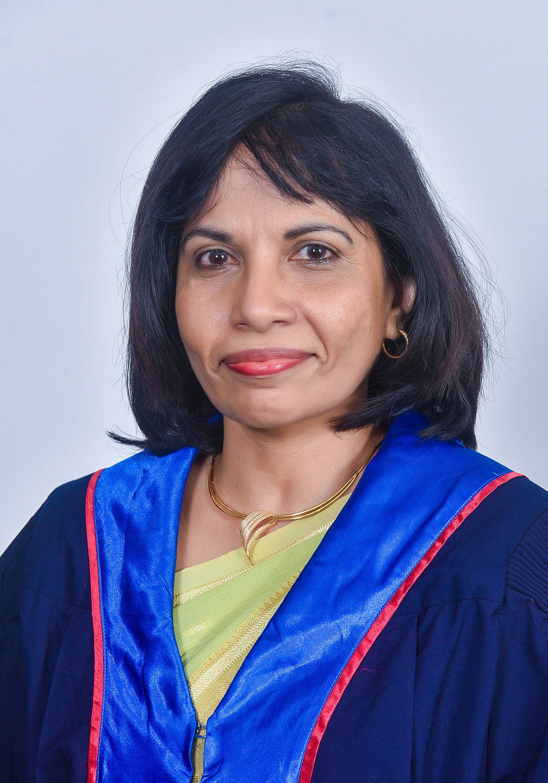Dr Achala Balasuriya