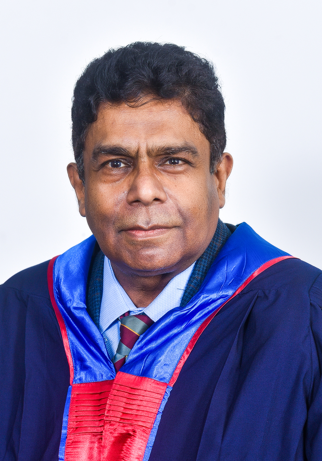 Dr ML Christo Fernando