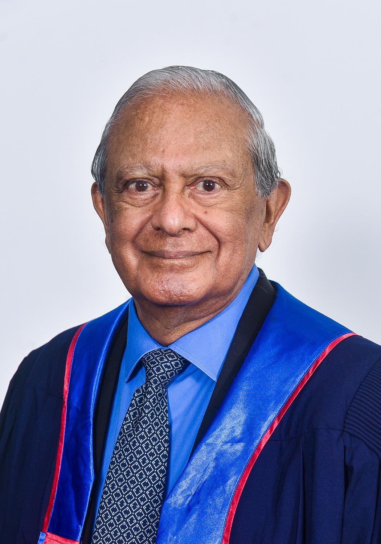 Dr Lakshman Ranasinghe