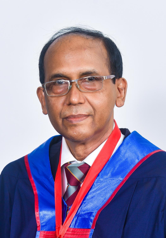 Dr Sunil Seneviratne Epa