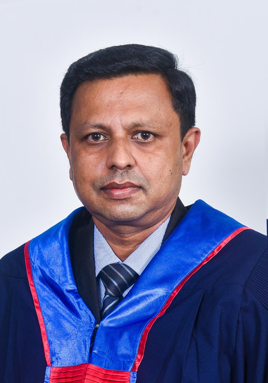 Dr Chandana Atapattu