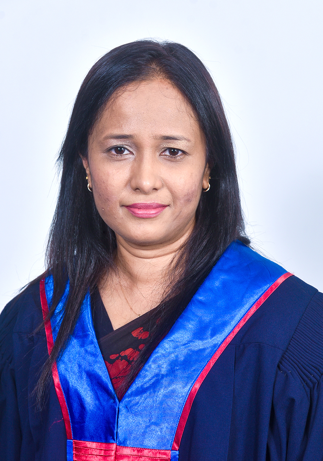 Dr Chathurie Suraweera