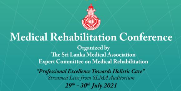 Medical Rehabilitation Conference